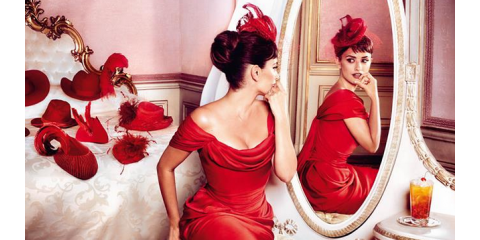 Beat The Winter Blues & Turn February RED at The Hat Shop!, Manhattan, New York