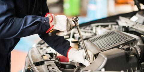 The Importance of Changing Your Car Oil Filter , Anchorage, Alaska