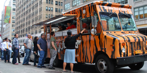 Why Quality Food Truck Designs Are Important, Brooklyn, New York