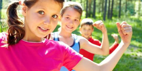 5 Reasons to Get Your Child to Participate in Kids' Sports, Seattle, Washington