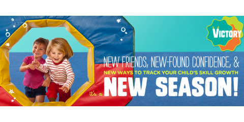 The Little Gym of Scarsdale, Kids Gyms, Family and Kids, Scarsdale, New York
