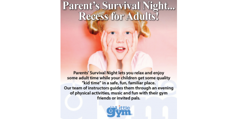 The Little Gym is Your Parenting Resource in Waldwick For Family Friendly Activities!, Waldwick, New Jersey