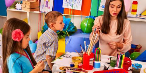 Which Qualities Should You Look for in a Daycare Center?, Riverdale, Georgia