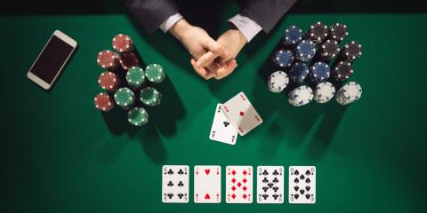 5 Tips to Make Your Next Poker Tournament a Success, Foley, Alabama