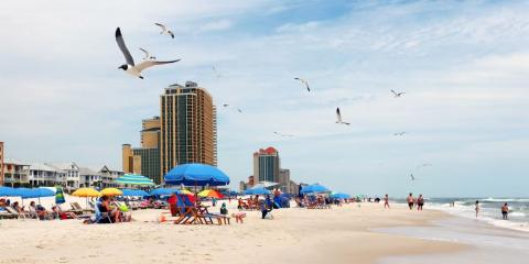 3 Timing Tips for Planning a Vacation, Gulf Shores, Alabama