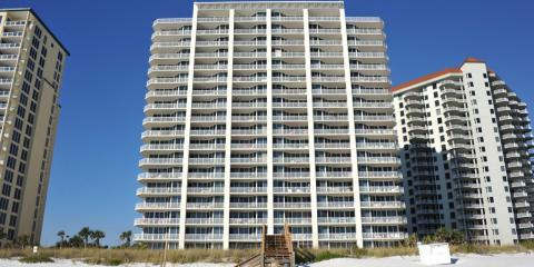 Enjoy 15 Off At The Pearl Of Navarre Beach Florida