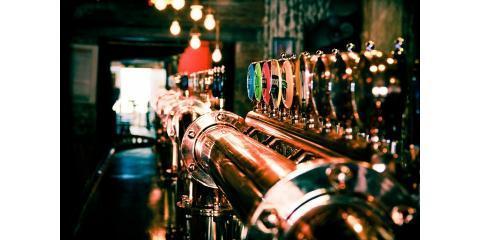 Enjoy Authentic Stout Beers & Live Music at NYC's Best Irish Pub, The Porterhouse, Manhattan, New York