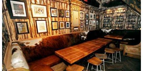 The Porterhouse at Fraunces Tavern Celebrates 250 Years, Manhattan, New York