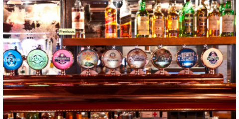 Celebrate Summer With a Beer Fest at One of The Best Irish Pubs Around, Manhattan, New York
