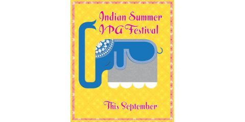 Check Out The Porterhouse at Fraunces Tavern's Indian Summer IPA Festival This September, Manhattan, New York
