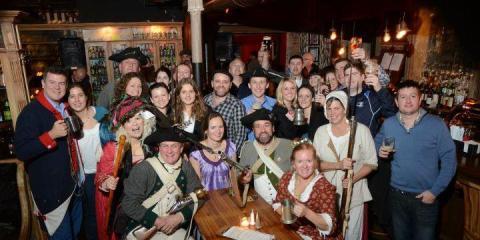The Porterhouse at Fraunces Tavern, Taverns, Nightlife and Music, New York, New York