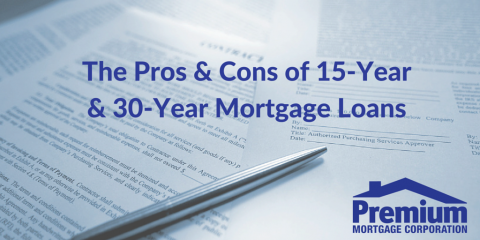 Loan Consultants Weigh The Pros & Cons of 15-Year & 30-Year Mortgage Loans, Amherst, New York