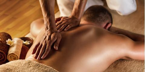 Addressing Deep Tissue Massage Misconceptions, Juneau, Alaska