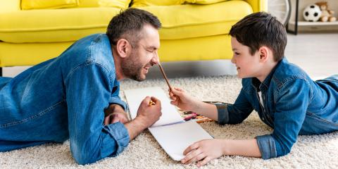 3 Common Causes of Carpet Stains, Brownstown, Pennsylvania