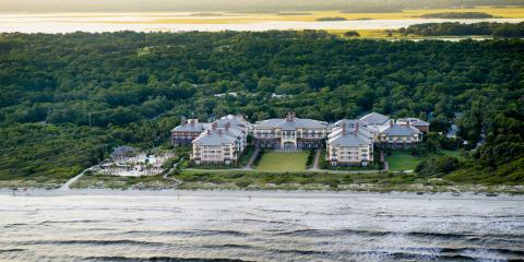 The Sanctuary at Kiawah Island, Pittsford, New York