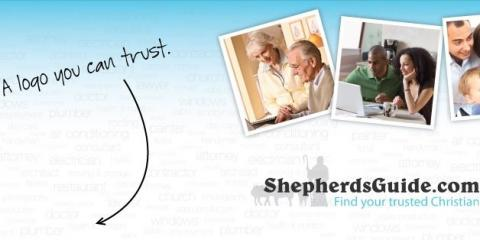 Advertise With The Shepherd's Guide Business Directory, a Trusted Leader in The Christian Market, Towson, Maryland