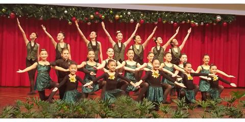 How Can You Get More Involved in Your Child's Dance Class?, Honolulu, Hawaii