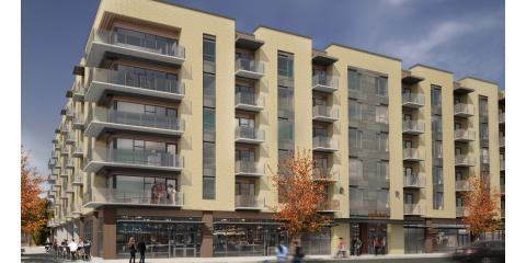 3 Design Tips for Apartment Building Lobbies, Vancouver, Washington