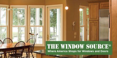 The Window Source of Tulsa, LLC, Window Installation, Services, Tulsa, Oklahoma