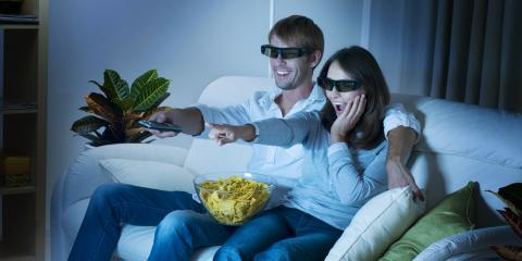 3 Common Home Theater Mistakes, Cornelius, North Carolina