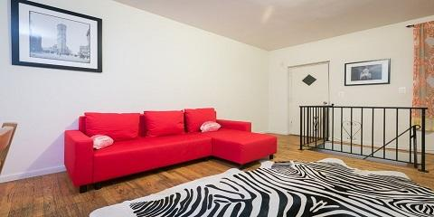 2 Bedroom Apartment New York City Vacation Rentals Manhattan