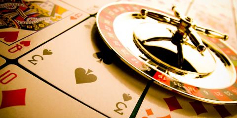 How Fantasy Casino Gaming Can Transform Your Company's Summer Get-Together, Springdale, Ohio