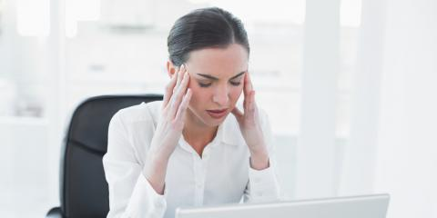 Therapeutic Massages & Other Ways to Manage Tension Headaches, Winona, Minnesota