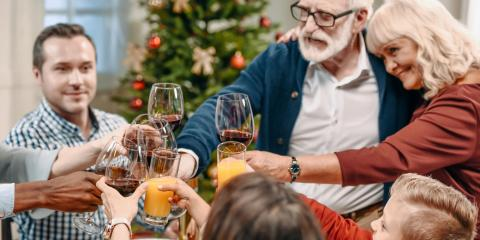 How to Deal With the Holidays After the Loss of a Loved One, Juneau, Alaska