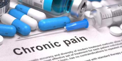 Honolulu Therapists Share 3 Holistic Tips For Coping With Chronic Pain, Honolulu, Hawaii