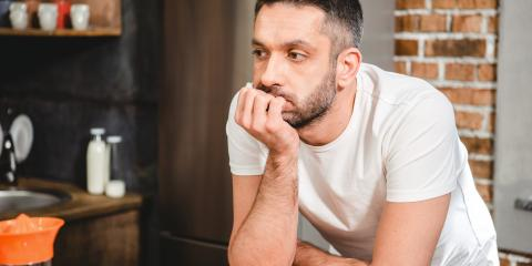How to Identify Common Signs of Depression, Osceola, Arkansas