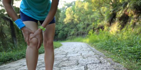 Don't Train Through These 3 Sports Injuries, Cherokee Village, Arkansas