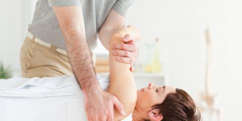 Visit a Physical Therapy Clinic for These Common Sports Injuries, Dalton, Georgia