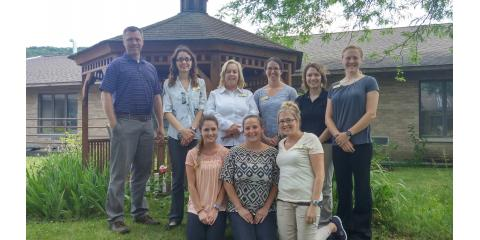 Meet Our Therapy Team , La Crosse, Wisconsin