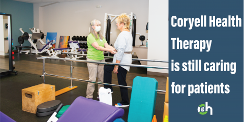 Rehabilitation Therapy Continues for Patients in Need, Gatesville, Texas