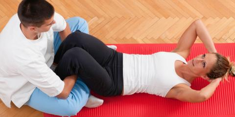 How a Physical Therapist Can Help Ease Your Lower Back Pain , Cherokee Village, Arkansas