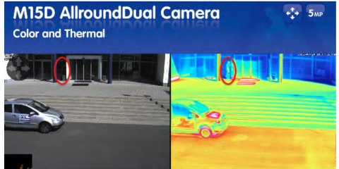 Blackhawk Security Provides Hawaii With The Latest Thermal Imaging Video Surveillance Systems!, Honolulu, Hawaii