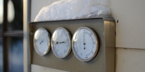How to Keep Your Pipes From Freezing: Advice From Martinsburg's Water Removal Experts, Shenandoah, West Virginia