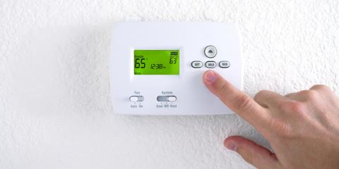 Home Inspection Checklist: Get Your Heating System Checked This Winter, San Antonio, Texas
