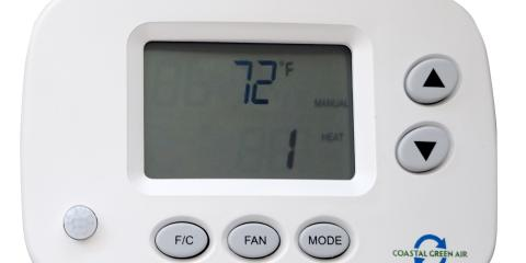 Are you happy with your utility bill? Is your guest abusing your property? Did your maid re-set the temperature?, Gulf Shores, Alabama