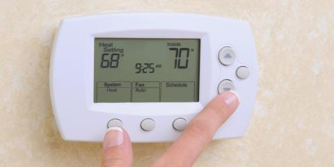 Your 4 Most Important HVAC Maintenance Questions Answered, Lexington-Fayette Central, Kentucky