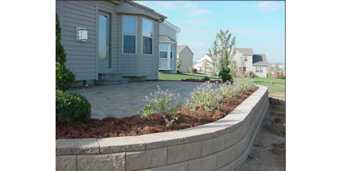 Thesing landscaping nursery offers exceptional for Affordable garden services