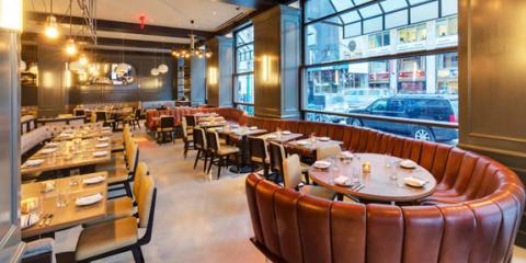 The Wayfarer, American Restaurants, Restaurants and Food, New York, New York