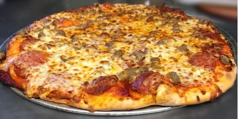 4 Fun & Fascinating Pizza Facts, Newport-Fort Thomas, Kentucky