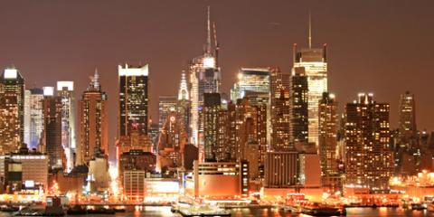Enjoy the Parade & Fun Things to Do in NYC This Thanksgiving, Manhattan, New York