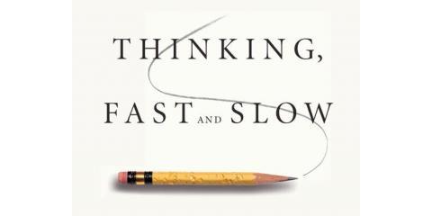 'Thinking Fast, Thinking Slow', Estero, Florida