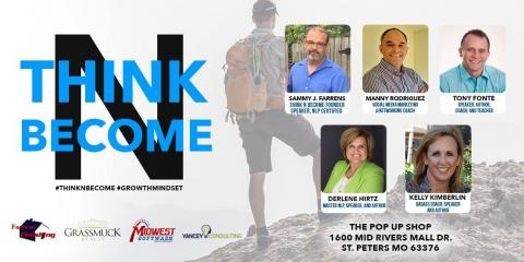 Get your tickets for Think N Become, O'Fallon, Missouri