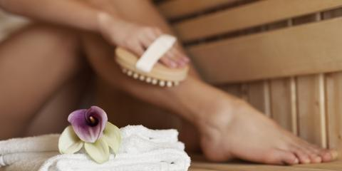 4 Ways Skin Brushing Can Aid Health and Beauty, Manchester, Connecticut