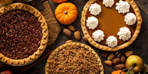 Your FREE Holiday Pie on Me!, Woodbury, Minnesota