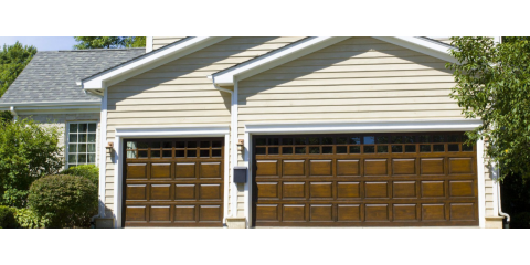 Update Your Garage Door This Spring, Carlsbad, New Mexico