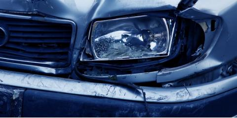 How Much Time Do You Have to File a Claim After a Car Accident?, Waterbury, Connecticut